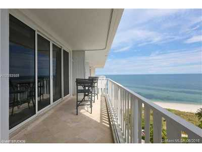 Key Biscayne Condo Active-Available: 200 Ocean Lane Dr #PB4