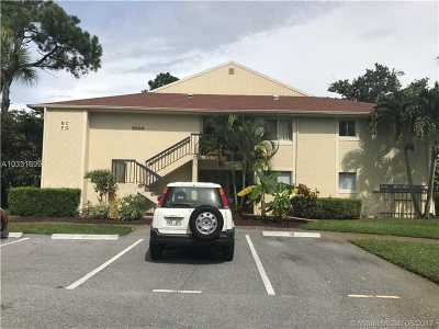 Jupiter Condo For Sale: 6500 Chasewood Dr #F
