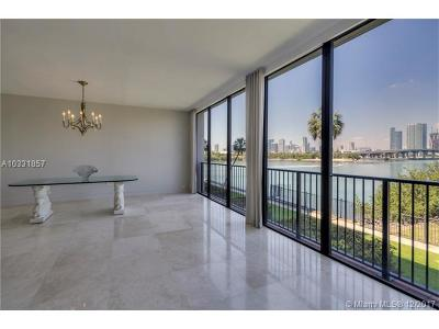 Miami Condo Active-Available: 1000 Venetian Way #110