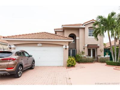 Miami Single Family Home Active-Available: 13247 Northwest 10 St