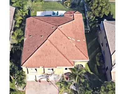 Miramar Single Family Home Active-Available: 16699 Southwest 54th Ct