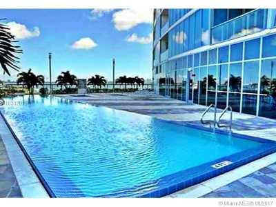 Miami Condo Active-Available: 601 Northeast 36th Street #905