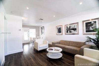 Hollywood Condo For Sale: 2236 Taylor St #10