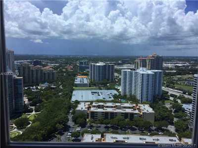 Miami-Dade County Condo Active-Available: 3530 Mystic Pointe Dr #LPH03