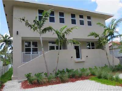Miami Condo Active-Available: 1632 Northeast 110th St #2