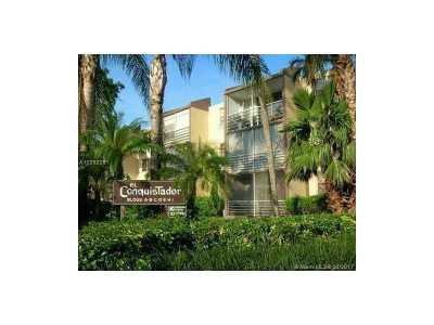 Condo Active-Available: 14170 Southwest 84th St #209-F