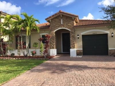 Miami Single Family Home Active-Available