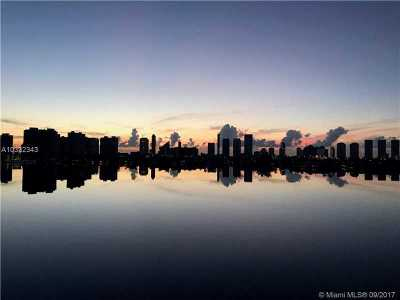 Miami-Dade County Condo Active-Available: 17111 Biscayne Blvd #710