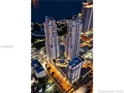 Miami Condo Active-Available: 253 Northeast 2nd St #409