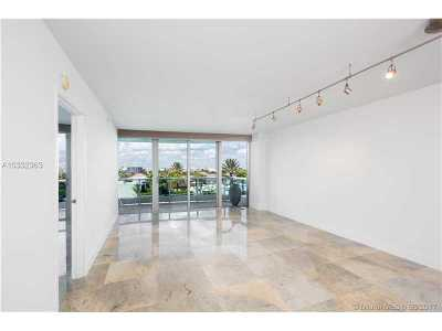 Surfside Condo Active-Available: 9401 Collins Ave #601
