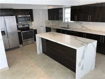 Miami-Dade County Single Family Home Active-Available: 2125 Arch Creek Dr