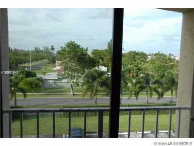 Dania Beach Condo Active-Available: 500 Northeast 2nd St #407