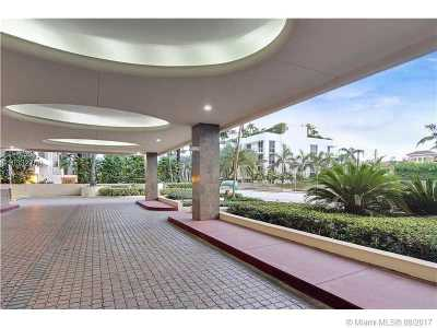 Surfside Condo Active-Available: 9455 East Collins Ave #710