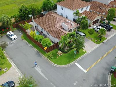 Single Family Home For Sale: 9967 NW 10th Ter