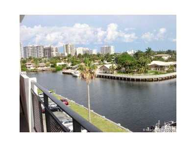 Hallandale Condo Active-Available: 401 Golden Isles Dr #508