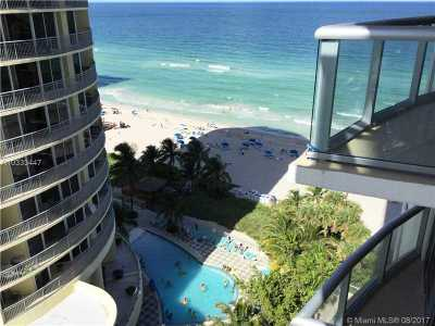 Sunny Isles Beach Condo Active-Available: 17315 Collins Ave #1208