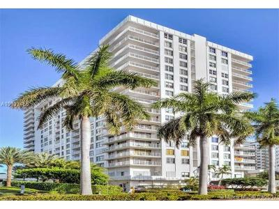 hollywood Condo For Sale: 2751 S Ocean Dr #1501N