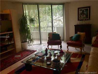 Key Biscayne Condo For Sale: 121 Crandon Blvd #353