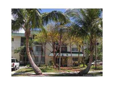 Key Biscayne Condo Active-Available: 251 Galen Dr #209E