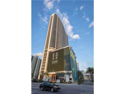 Hollywood Condo Active-Available: 4111 South Ocean Drive #2708