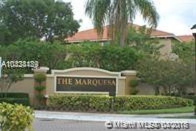 Broward County Condo Active-Available: 11601 Southwest 2 St #21302