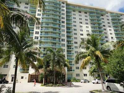 Sunny Isles Beach Condo Active-Available: 19390 Collins Ave #122