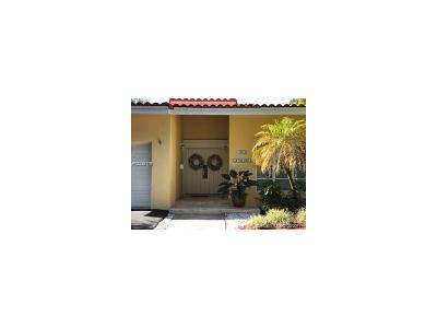 Coral Gables Single Family Home Active-Available: 1510 Catalonia Avenue