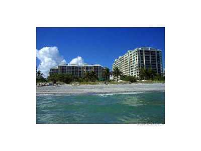 Key Biscayne Condo Active-Available: 445 Grand Bay Dr #310