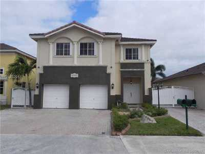Single Family Home For Sale: 14447 SW 28th St