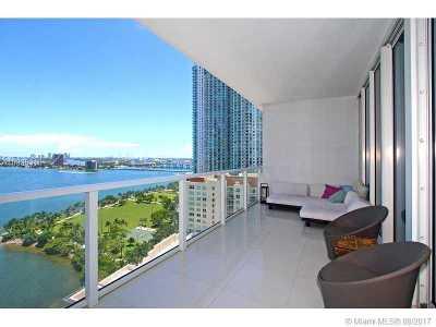 Miami Condo For Sale: 2020 N Bayshore Dr #2009