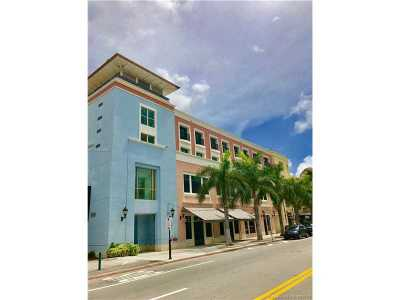 South Miami Condo For Sale: 5781 SW 72nd St #5781