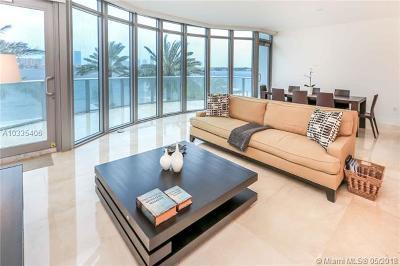 North Miami Beach Condo For Sale: 17301 Biscayne Blvd #211