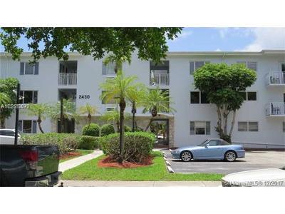 North Miami Condo Active-Available: 2430 Northeast 135th St #200