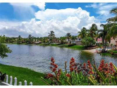Hialeah Single Family Home Active-Available: 19760 Northwest 87th Pl
