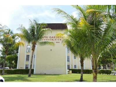North Miami Condo Active-Available: 12035 Northeast 2nd Ave #A320