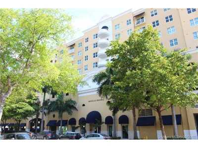 Coral Gables Condo For Sale: 50 Menores Ave #701