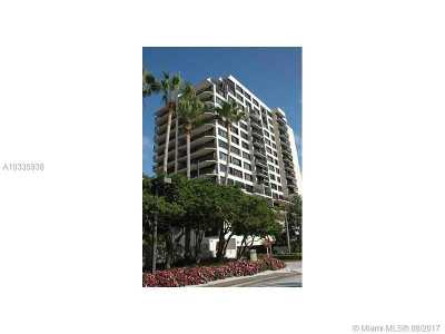 Condo For Sale: 540 Brickell Key Dr #602