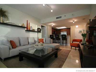 Sunrise Condo Active-Available: 2641 North Flamingo Rd #2306N