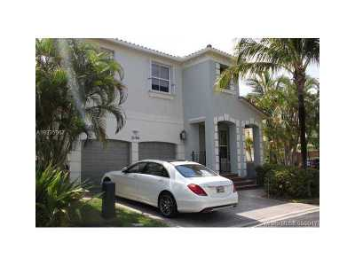 Aventura Single Family Home For Sale: 21166 NE 33rd Ave