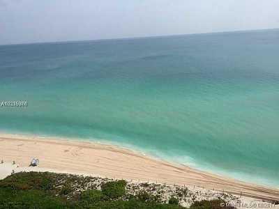 Miami Beach Condo Active-Available: 5555 Collins Ave #12A