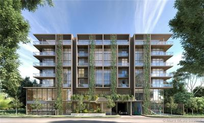 Miami Condo Pending Sale: 3034 Oak Avenue #206