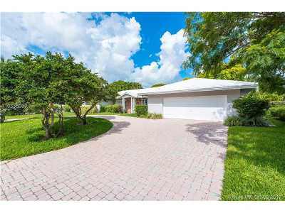 Fort Lauderdale Single Family Home Active-Available: 2657 Northeast 26th Terrace