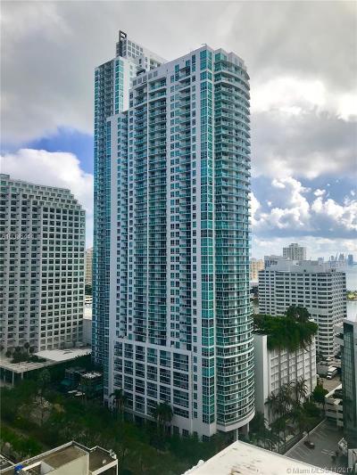 Miami Condo Sold: 950 Brickell Bay Dr #4710