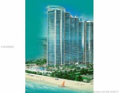 Hollywood Condo Active-Available: 3101 South Ocean Dr #2901