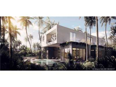 Golden Beach Single Family Home For Sale
