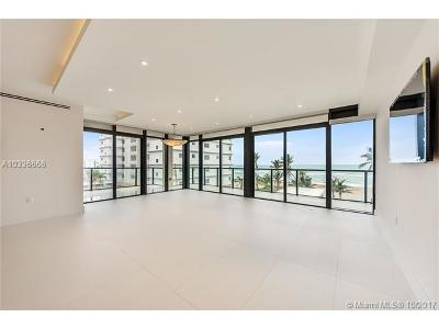 Hollywood Condo Active-Available: 2101 South Surf Rd #4F