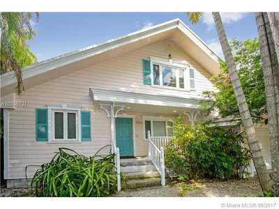 Fort Lauderdale Single Family Home Active-Available: 1524 Argyle Dr