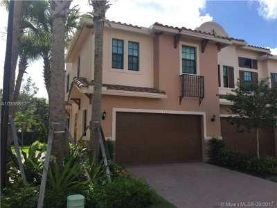 Plantation Condo Active-Available: 131 Southwest 127th Ter #131