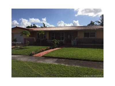 Hialeah Single Family Home Active-Available: 8135 West 18th Ave