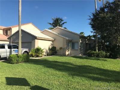 Deerfield Beach Single Family Home For Sale: 672 NW 45th Ave